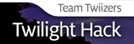 Twilight Hack icon